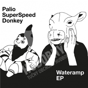 Palio Superspeed Donkey - Wateramp EP od 15,96 €