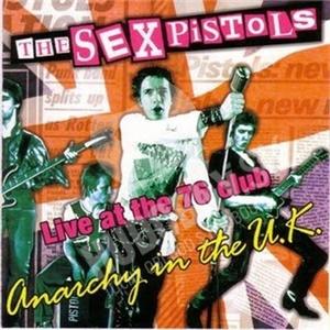 Sex Pistols - 76 Club od 14,99 €