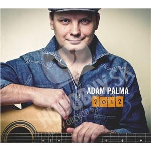 Adam Palma - Adam Palma 2012 od 27,57 €