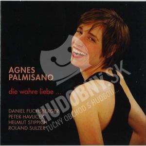 Agnes Palmisano - Die wahre Liebe od 26,53 €