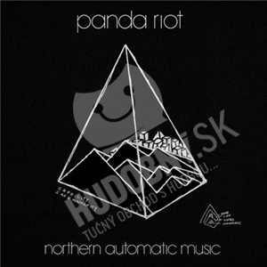 Panda Riot - Northern Automatic Music od 22,41 €