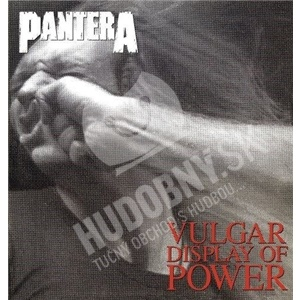 Pantera - Vulgar Display Of Power (Deluxe Edition) od 15,49 €