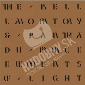 Pantha Du Prince, The Bell Laboratory - Elements Of Light od 25,73 €