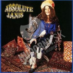Janis Joplin - Absolute Janis od 5,68 €