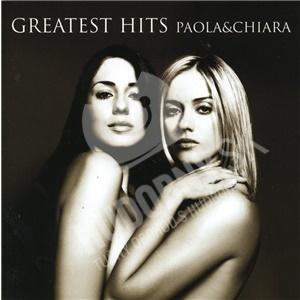 Paola & Chiara - Greatest Hits od 12,54 €