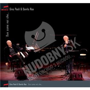 Gino Paoli - Due Come Noi Che... od 18,19 €