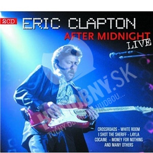Eric Clapton - After Midnight Live od 49,99 €