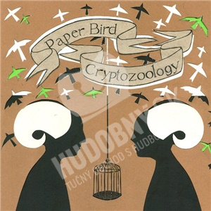 Paper Bird - Cryptozoology od 21,14 €