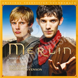 OST, Rob Lane, Rohan Stevenson - Merlin: Series Two (Original Television Soundtrack) od 21,96 €