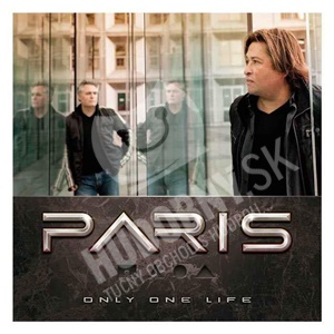 Paris - Only One Life od 18,85 €