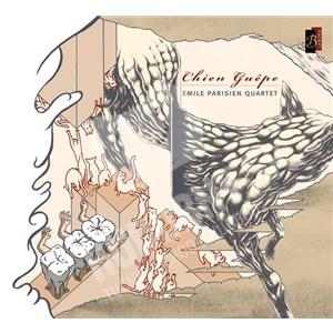Emile Parisien Quartet - Chien Guepe od 25,70 €