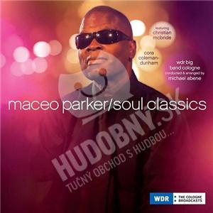 Maceo Parker - Soul Classics od 22,50 €