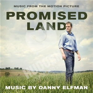 OST, Danny Elfman - Promised Land (Music From The Motion Picture) od 0 €