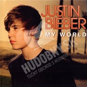Justin Bieber - My World - The Collection (2CD) od 7,49 €