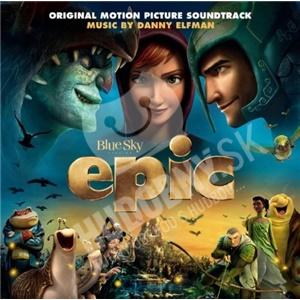OST, Danny Elfman - Epic (Original Motion Picture Soundtrack) od 13,99 €