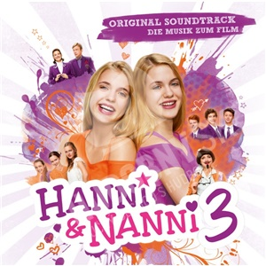 OST - Hanni & Nanni 3 (Original Soundtrack) od 26,12 €