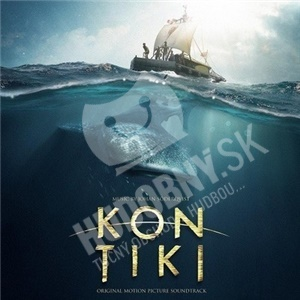 OST, Johan Söderqvist - Kon Tiki (Original Motion Picture Soundtrack) od 13,35 €