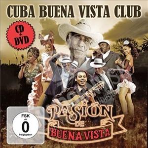 Pasión De Buena Vista - Cuba Buena Vista Club od 0 €