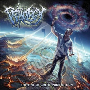 Pathology - The Time Of Great Purification od 14,91 €