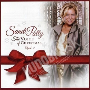 Sandi Patty - The Voice of Christmas, Vol. 2 od 16,79 €