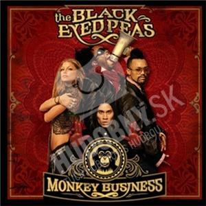 The Black Eyed Peas - Monkey Business od 8,99 €