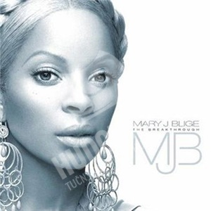 Mary J Blige - The Breakthrough od 8,16 €