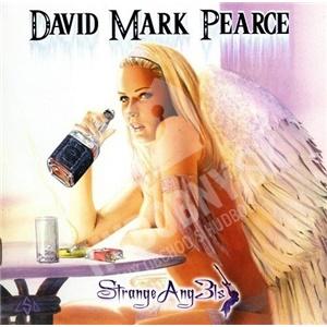 David Mark Pearce - Strange Ang3ls od 5,60 €