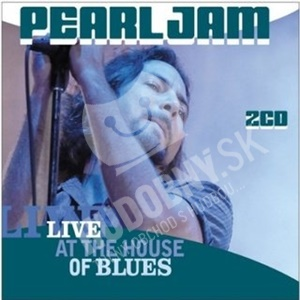 Pearl Jam - Live At The House Of Blues od 34,99 €