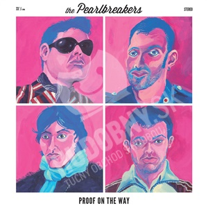 The Pearlbreakers - Proof on the way od 25,52 €