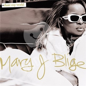 Mary J Blige - Share My World od 8,16 €