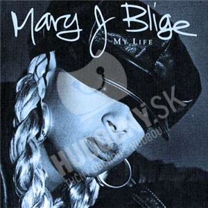 Mary J Blige - My Life od 8,16 €