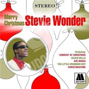 Stevie Wonder - Merry Christmas od 9,30 €