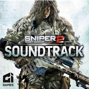 OST, Michal Cielecki - Sniper: Ghost Warrior 2 (Soundtrack) od 22,92 €