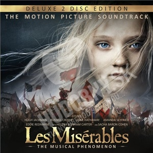 OST - Les Misérables (The Motion Picture Soundtrack Deluxe) od 28,48 €