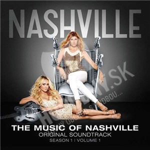 OST, Nashville Cast - The Music Of Nashville: Original Soundtrack (Season 1, Volume 1) od 26,97 €