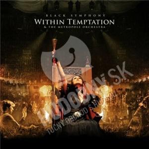 Within Temptation - Black Symphony od 12,99 €