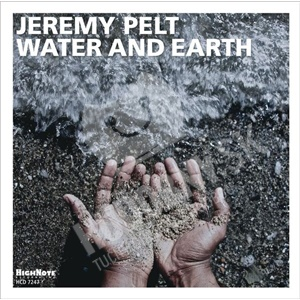 Jeremy Pelt - Water and Earth od 18,70 €
