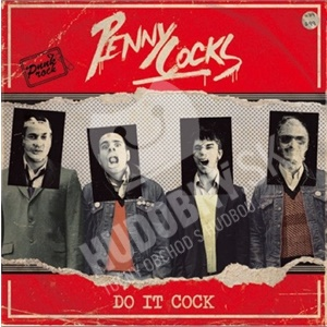 Penny Cocks - Do It Cock od 18,46 €