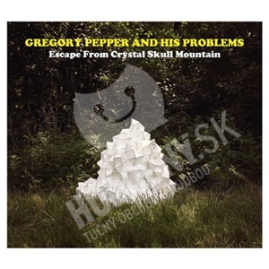Gregory Pepper And His Problems - Escape From Crystal Skull Mountain od 18,35 €