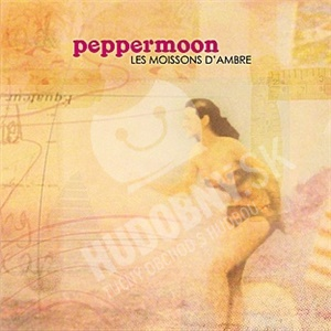 Peppermoon - Les moissons d'ambre od 6,93 €
