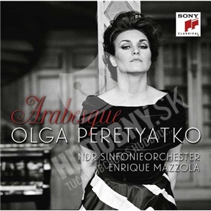 Olga Peretyatko - Arabesque od 24,99 €