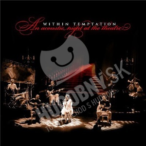 Within Temptation - An Acoustic Night at the Theatre od 6,92 €