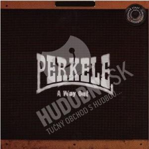 Perkele - A Way Out od 26,94 €