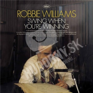 Robbie Williams - Swing When You're Winning od 12,99 €