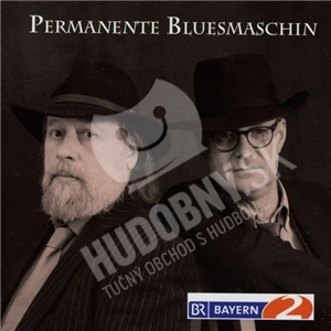 Permanente Bluesmaschin - Permanente Bluesmaschin od 23,41 €