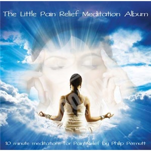 Philip Permutt - The Little Pain Relief Meditation od 23,44 €