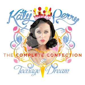 Katy Perry - Teenage Dream - The Complete Confection od 12,99 €