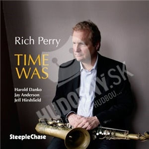 Rich Perry - Time Was od 25,06 €