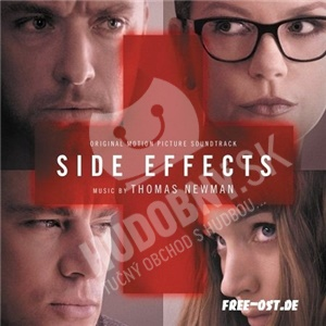 OST, Thomas Newman - Side Effects (Original Motion Picture Soundtrack) od 0 €