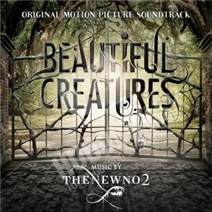 OST, Thenewno2 - Beautiful Creatures (Original Motion Picture Soundtrack) od 8,46 €
